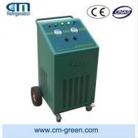 Buy cheap CM7000A Refrigerant Recovery Machine for ac from wholesalers