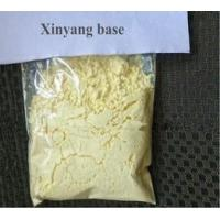 Buy cheap Xinyang Alkali Male Sex Steroid Hormones Xinyang Base for Male Enhance CAS 36-12-87 from wholesalers