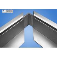 Buy cheap 6061 , 6060 , 6063 , 6005 aluminium frame profile PVDF coating , Mill finish product