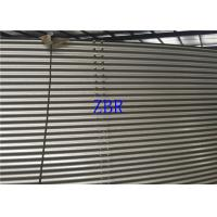 Buy cheap Grain Bin Storage Steel Silo Roll Forming Machine Innovative Spiral Steel Silo Making Machine product