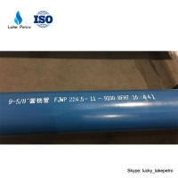 Buy cheap High Quality Oil well drilling and gas API oilfield fishing services washover pipe from wholesalers