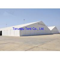 Buy cheap Huge storage rent, Sandwich Walls Outdoor tent for Industrial storage from wholesalers