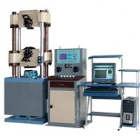 Buy cheap Electro-hydraulic Servo compression machine for steel pipe from wholesalers