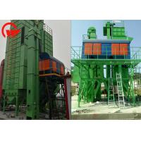 Buy cheap Corn / Sorghum / Rye Grain Cleaning Equipment , Oats / Buck Farm King Grain Cleaner from wholesalers