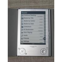 Buy cheap Sony E-book reader PRS-505 Reader Ebook PRS-505 +Leather Case+PRSLIGHT+AC+2GB from wholesalers