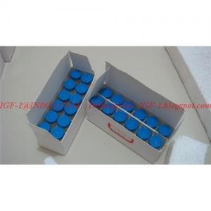 Buy cheap CJC-1295,GHRP-6,M-2,IGF-1,LR3 IGF-1,MGF By Producer In China product