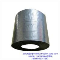 Buy cheap Room proof wrap aluminum tape from wholesalers