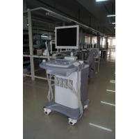 Buy cheap 15 LCD Trolley Ultrasound Scanner Automatical Multi-frequency Diagnostic Ultrasonic Device from wholesalers