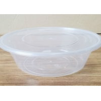 Buy cheap BPA Free 2500ml 3000ml 3500ml Disposable Lunch Container from wholesalers