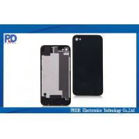 Buy cheap Original Battery Cover For IPhone 4 / Door Cover Repairing For iPhone 4 from wholesalers