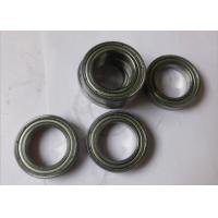 Buy cheap Machinery Thin Wall Deep Groove Ball Bearing 6800 ZZ 2rs 61800-2Z ID 10mm OD 19mm from wholesalers