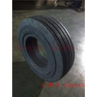 Buy cheap Top Sales Solid Forklift Tire 4.00-8, Industrial Tyre 400-8 smooth from wholesalers