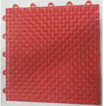Buy cheap Beautiful PVC Floor Mat Mi Word Assembling Floating Interlocking Floor Tiles from wholesalers