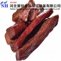 Buy cheap Commercial food processing machine baking oven price for beef jerky from wholesalers