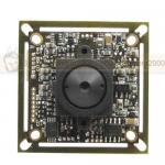 Buy cheap 540TVL Sony CCD Board from wholesalers