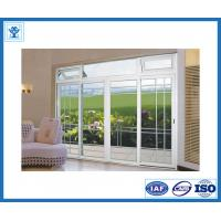 Buy cheap Double Glazed Aluminium Sliding Door with High Quality from wholesalers