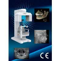 Buy cheap LargeV 2.0lp/mm Resolution 3D Dental X Ray /  Dental CT Scanner from wholesalers