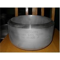 Buy cheap Alloy 20 Butt-welding Seamless Welded Pipe Cap End Cap as per MSS-SP43 from wholesalers