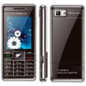 Buy cheap K8 Quadband Dual SIM Card TV Mobile product