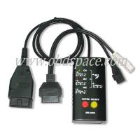 Buy cheap Installation Onboard Diagnosis Socket CAN BUS Service Interval Resetter & Airbag Reset Kit from wholesalers