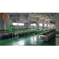 Buy cheap Busbar Automatic Riveting Bus Bar Assembly Machine Busbar Production System product