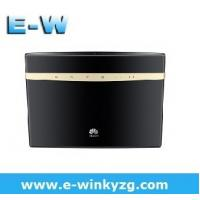 Buy cheap Huawei B525s-23a  4G LTE Cat6 Wireless Router up to 300 Mbps Download speed with SIM card slot from wholesalers
