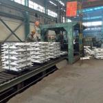 Buy cheap ALUMINUM INGOT from wholesalers