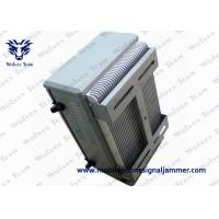 Buy cheap Multi Bands Bluetooth Signal Jammer UMTS 3G CDMA450 Shielding Range 50 To 120m from wholesalers