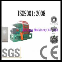 Buy cheap ZPS-1200 Whole Tyre shredder,tire/tyre crusher,tire shredder from wholesalers