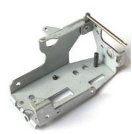 Buy cheap Commercial Precision Sheet Metal Fabrication Aluminium Sheet Metal Fabrication from wholesalers