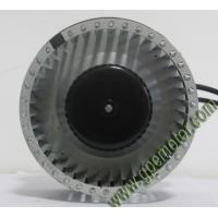 Buy cheap EC Fan-Forward Curved Fan with EC Motor 108/052 from wholesalers