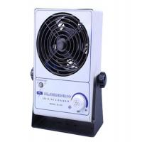 Buy cheap White Desktop Ionizing Air Blower Warm Air Function AC 220V Power Supply from wholesalers