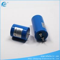 Buy cheap DC-link 800VDC 100UF Metallized Film Capacitor from wholesalers
