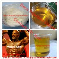 nandrolone advantages and side effects