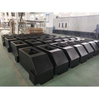 Buy cheap molded fiberglass components/frp products/frp mold/automotive interiors from wholesalers