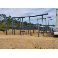 Buy cheap Customized 75mm Multi Floor Steel Structure Homes from wholesalers