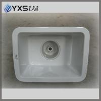 Buy cheap cheap  ceramic sink from wholesalers