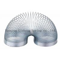 Buy cheap Personalized Metal Slinky Spring Collector'S Edition High Performance product