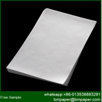 Buy cheap 90gsm White Offset Paper Size A4 from wholesalers