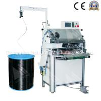 Buy cheap Semi Auto Spiral Book Binding Machine from wholesalers