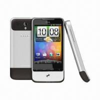 Buy cheap Unlocked HTC Legend A6363 G6, 3G/GPS/Wi-Fi/Android Cellular Phone from wholesalers