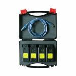 Buy cheap autodiagnosticobd 4 IN 1 VAG ECU OBD2 Scan Tool VAG Car ECU Tool from wholesalers