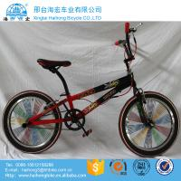Buy cheap EN&CE certification kids bike 20 bike / China Hebei kids bicycle for sale / child exercise bike for 4 years old from wholesalers
