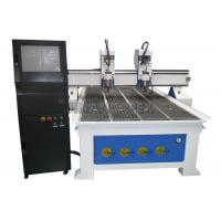 Buy cheap Heavy Duty Metal Engraving Desktop CNC Router Machine For Cutting Milling Drilling from wholesalers