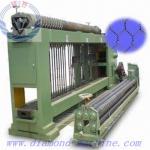 Buy cheap gabion mesh machine from wholesalers