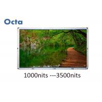 Buy cheap 1920 * 1080 HD High Brightness LCD Panel 47inch Intelligent For Bus Station from wholesalers