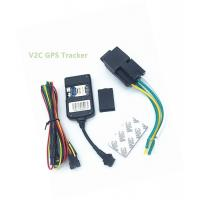 Buy cheap Micro Smart Gps Tracking Device For Cars , Full Band Mini Auto Gps Tracker from wholesalers