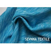 Buy cheap High Upf Rating Repreve Fabric Uv Protect 50 Anti Odor Denver Textiles product