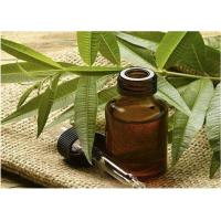 Buy cheap Anti Bacterium Organic Tea Tree Oil , Natural Menthol Oil For Skin Health CAS 68647-73-4 from wholesalers
