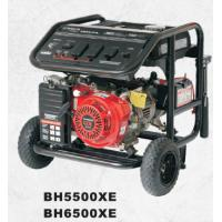 Buy cheap OHV Small Gasoline Powered Generator With Electric Starter product